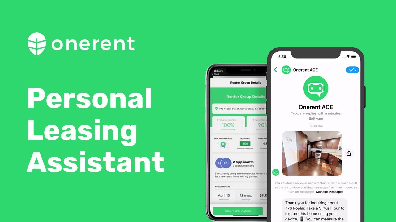 Ace For Landlords: Your Personal Leasing Assistant