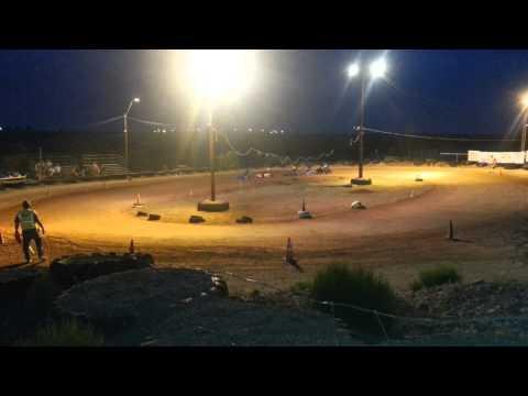 Askart @.gila monster raceway