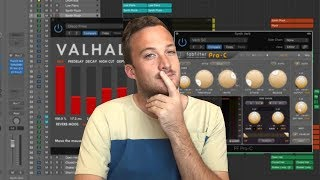 The Reverb Trick All The Pros Use...