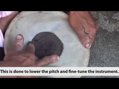 Dholak: Making of the beats