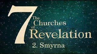 """The Church in Smyrna."" June 21, 2020 Service at  Zion Church"