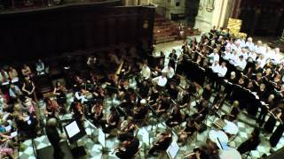 10 - Sanctus - Messe Solennelle de Berlioz