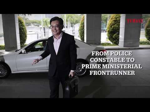 Heng Swee Keat: From Police Constable to Prime Ministerial Frontrunner