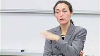 Diana Farrell, McKinsey & Co.: Foreign Direct Investments Should Be Promoted