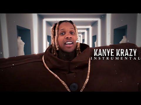 Lil Durk – Kanye Krazy (INSTRUMENTAL) Reprod. @Winiss Beats