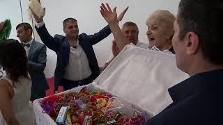 #ЕЗИДСКАЯ СВАДЬБА  Кно&Лейла  Нижний Новгород14 08 2018 1часть