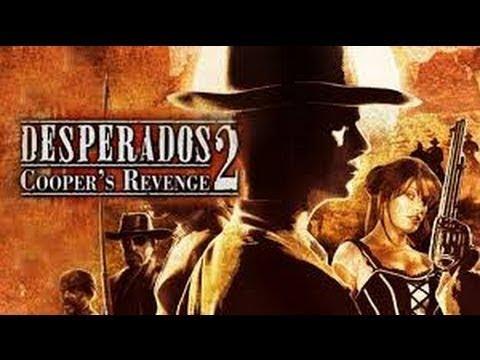 Desperados 2 Mission 19 Vi 4 Cooper S Revenge Walkthrough Non Lethal No Alerts Youtube