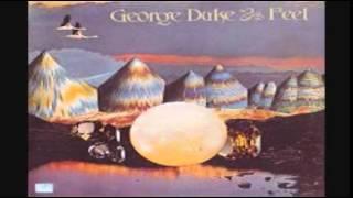 George Duke  - Funny Funk (1974)