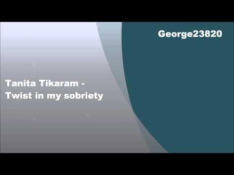 Tanita Tikaram - Twist In My Sobriety, Lyrics