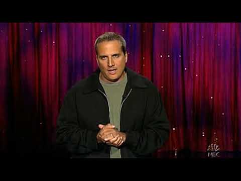 Conan O'Brien 'Nick DiPaolo (Stand-up) 5/18/05