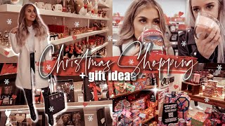 COME CHRISTMAS GIFT SHOPPING WITH US! NEW IN/GIFT IDEAS: Boots, New Look, Lush, The Body Shop + More