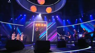 Zeljko Joksimovic - Nije do mene - Eurovision Show 10.03.2012.