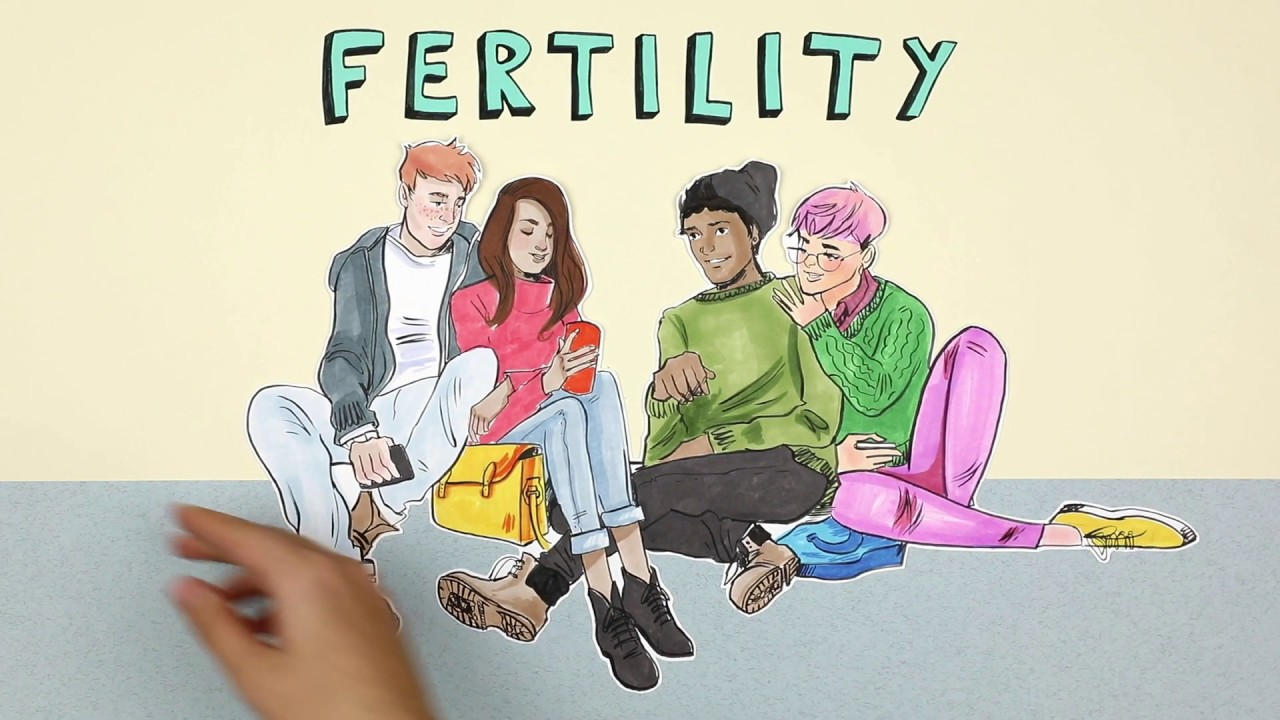 When are women & men most fertile? » British Fertility Society