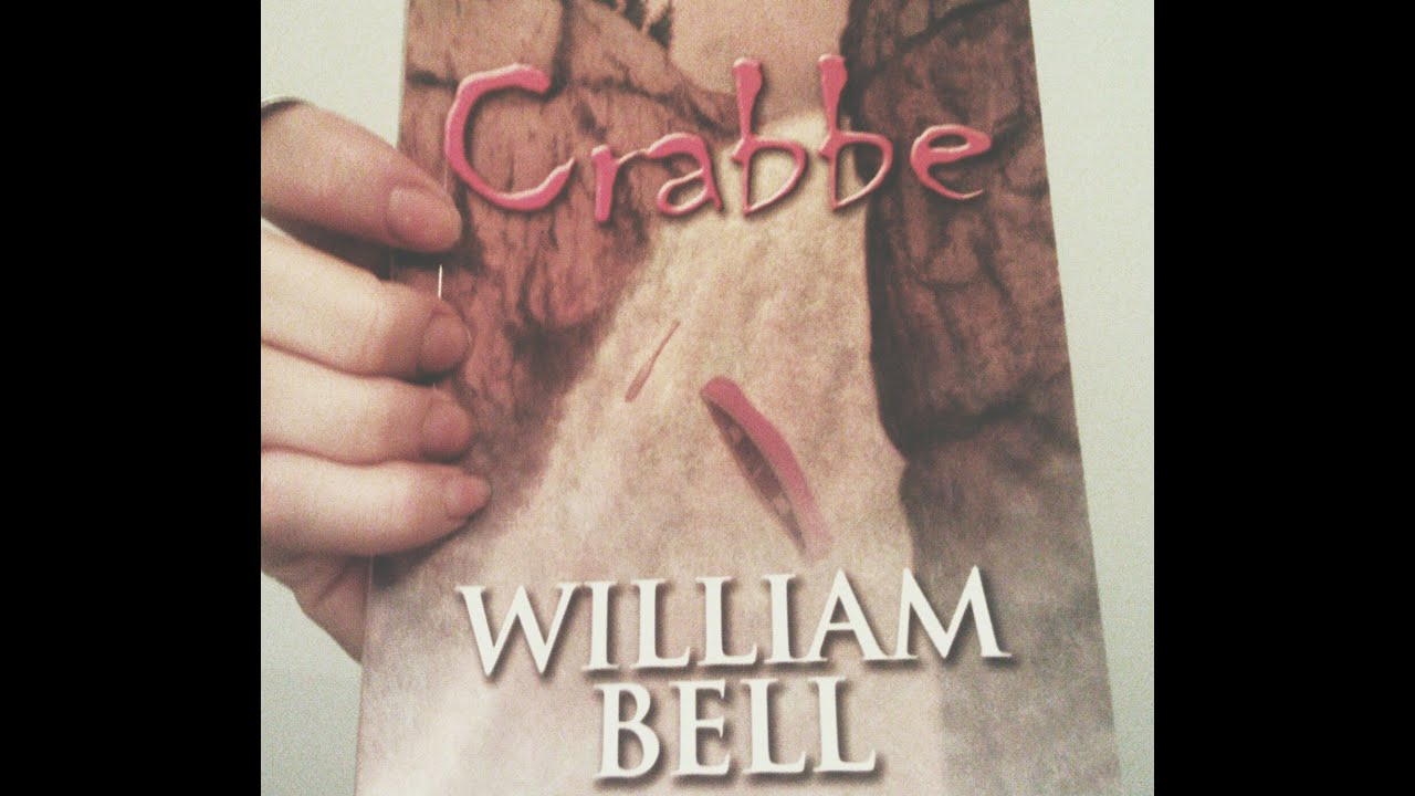 crabbe william bell This is a step-by-step guide for students for writing a news report based on the  novel crabbe by william bell activities include: choosing a headline, 5ws, direct .