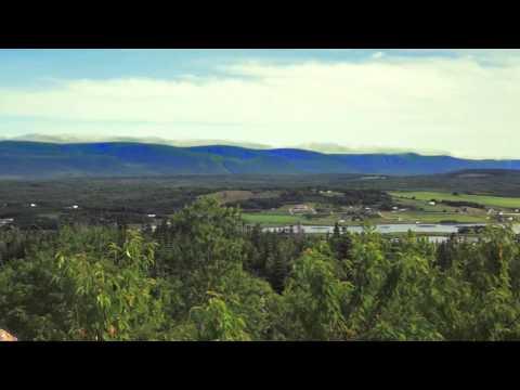 The Southwest Coast, Newfoundland and Labrador