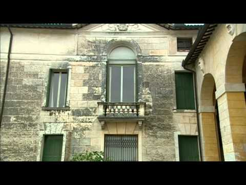 Architecture 28 Andrea Palladio   The Villa Barbaro