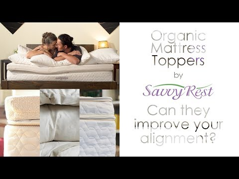What kind of mattress topper is right for you?