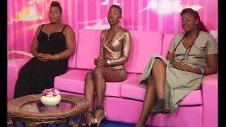 PAROLE DE FEMMES (LA SÉDUCTION EN LIGNE )  EQUINOXE TV DU 07 03 17