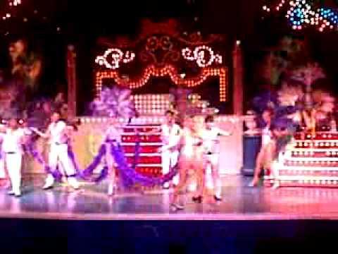 show BD Thái Lan