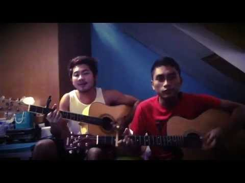 Akin na lang sana siya by jimmy bondoc (cover) Bryan James O. Baccay and Anthony Luna