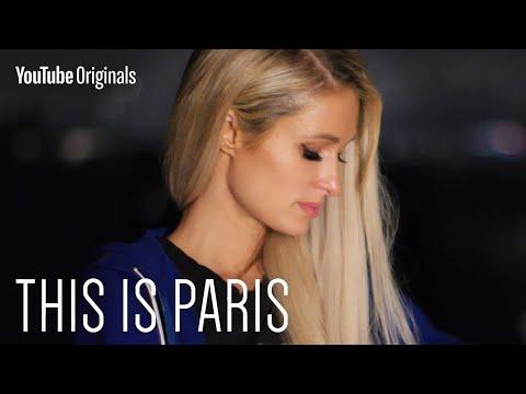 Paris Hilton Emotional Life Story  Youtube Preview