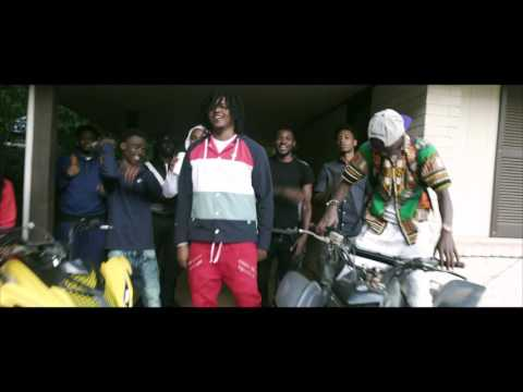Young Nudy - Dont Trust Yall (Official Video) | Shot By@Flyvision_