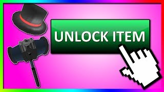 RARE EXCLUSIVE ROBLOX ITEMS YOU CAN'T GET...