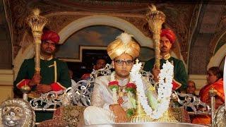 Yaduveer Krishnadatta Chamaraja Wadiyar: the new king of Mysore