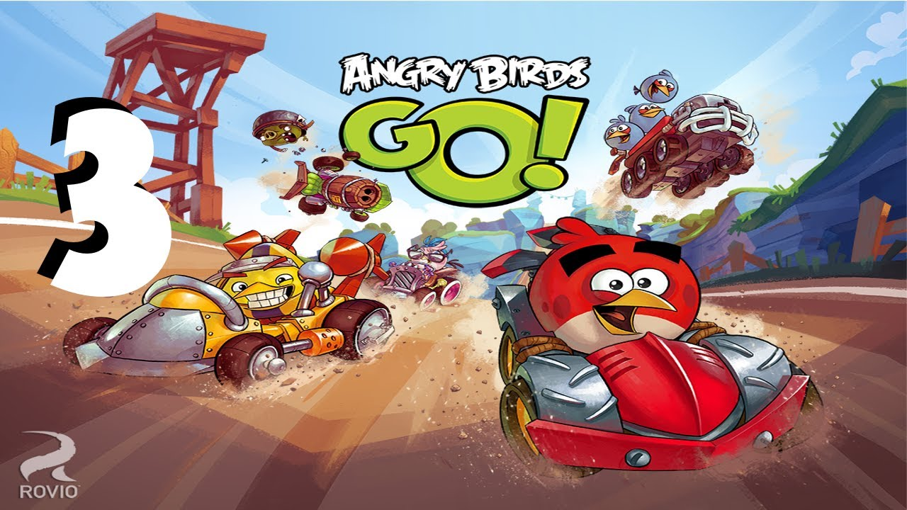 Angry Birds Go Jenga Coloring Pages. Angry Birds Go  iOS Android Walkthrough Lets Play 3 Unlock Beach Buggy