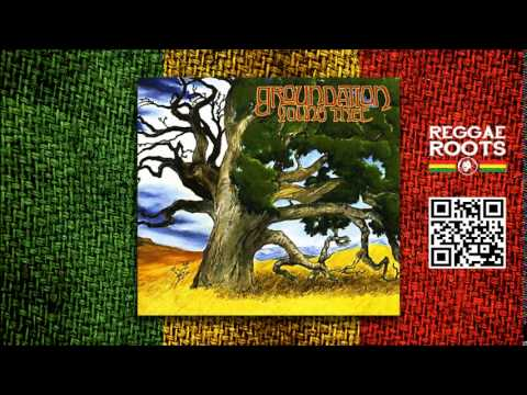 Groundation - Young Tree (Álbum Completo)