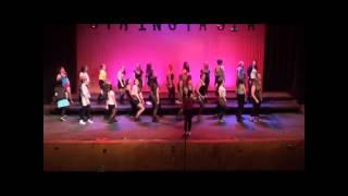 2012 Springtasia, Act 1 Part 2  Friday