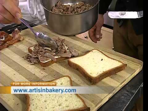 Art-Is-In Bakery 2