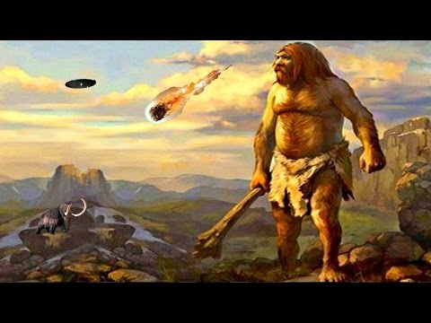 Top 5 Homos (humanos) que mas tiempo vivieron