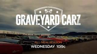 Back To The Graveyard | Graveyard Carz