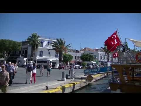 a day-trip to Bodrum (Turkey)