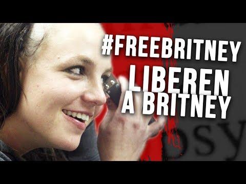 ¿Qué Está Pasando Con Britney Spears? #FreeBritney Liberen A Britney