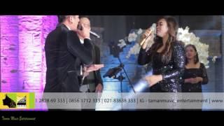 Video TAMAN MUSIC ENTERTAINMENT - KAMU YANG KUTUNGGU (Cover) @ GEBYAR PERNIKAHAN INDONESIA 2016 download MP3, 3GP, MP4, WEBM, AVI, FLV Desember 2017