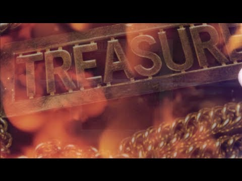 Bruno Mars - Treasure (Cash Cash Remix)