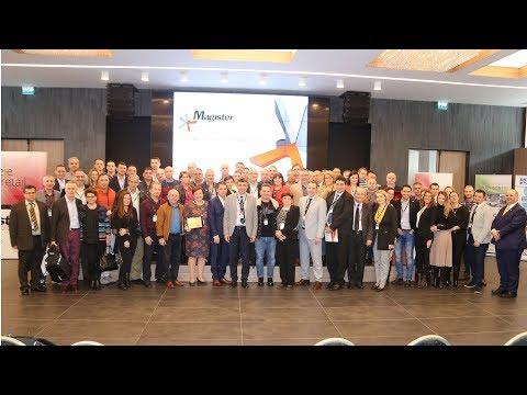 Conferinta Nationala Magister 2018