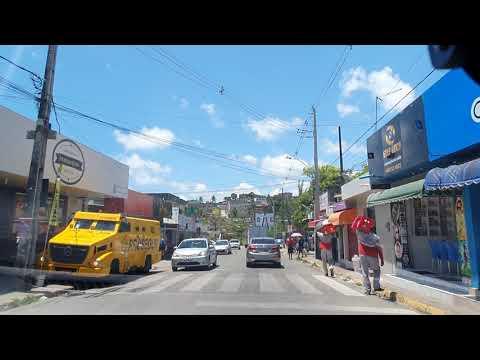 Recife e seus bairros,Jordão  baixo e Jordão  alto 1