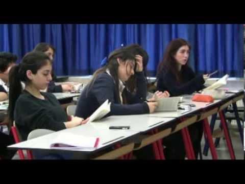 TED Ankara Koleji Tanıtım Filmi