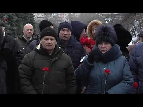 lgikvideo: чествование ликвидаторов последствий аварии на ЧАЭС