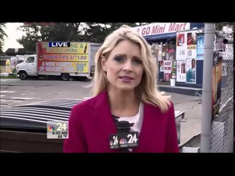 Man shot in McDonald's parking lot - Toledo News
