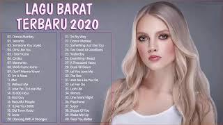 Download Mp3 Best Lagu Barat Full Terbaru 2020 - Kumpulan Musik Barat 2020 - Top Songs
