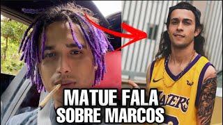 MATUÊ DETONA MARCO DOS ANJOS (RAPNEWS #134)