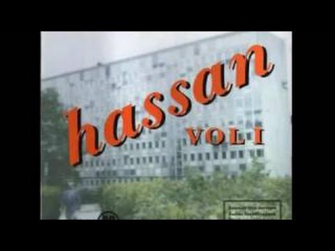 Hassan - Elstängsel