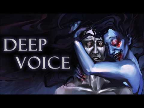 Nightcore A Deep Voice