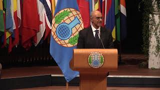 Gambar cover Mahdi Balali-Mood's Acceptance Speech at the 2015 OPCW-The Hague Award