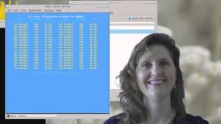 Mum Tries Out PC-BSD 10 (2014)