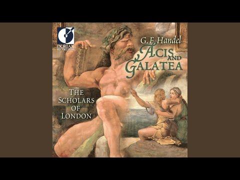 Acis and Galatea, HWV 49: Act II: Wretched lovers (Chorus)